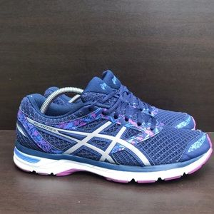 ASICS Woman's Gel-Excite 4 running shoes Sz 11
